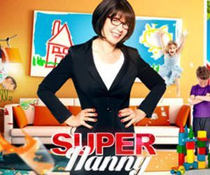Super Nanny Une grand-mère envahissante, 20 mars 2017 – Replay NT1