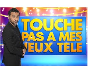 Replay Touche pas à mes jeux télé, 25 avril 2014 – D8 Replay