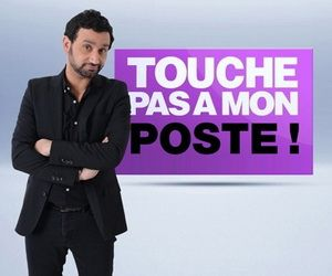 Touche pas à mon poste, 17 avril 2015 – Replay D8