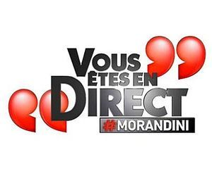 Replay Vous êtes en direct, 18 septembre 2012 – NRJ 12